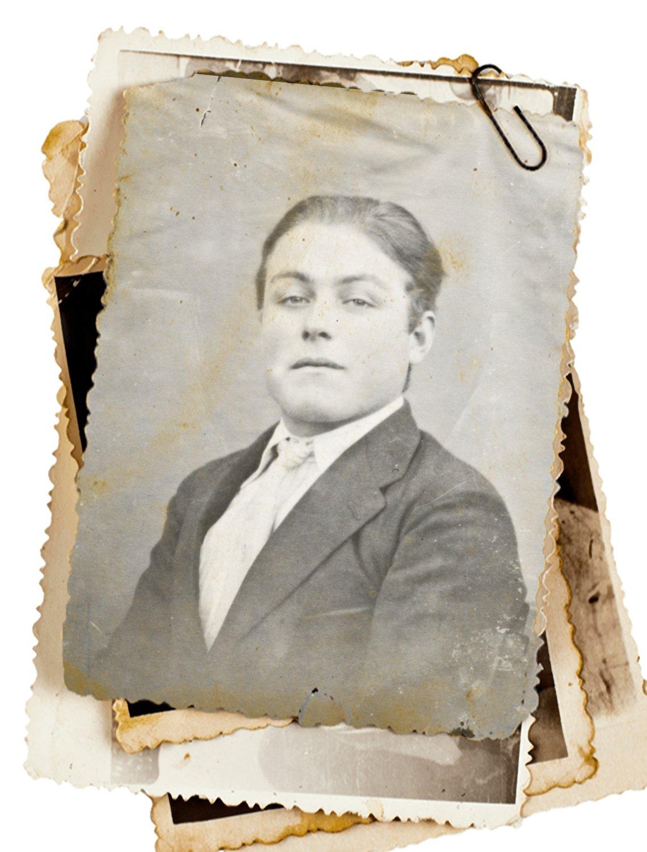 Balbino Aldrey