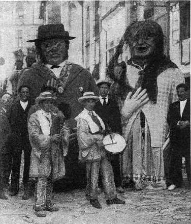 1920.08.Vida Gallega. Coco y Coca